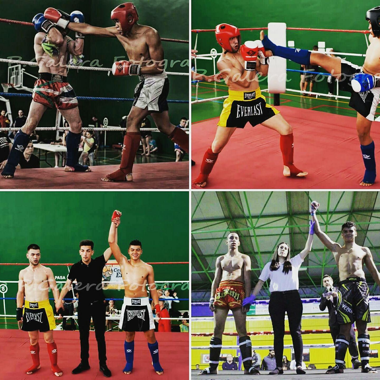 K1 SA FIGHT COMPANY