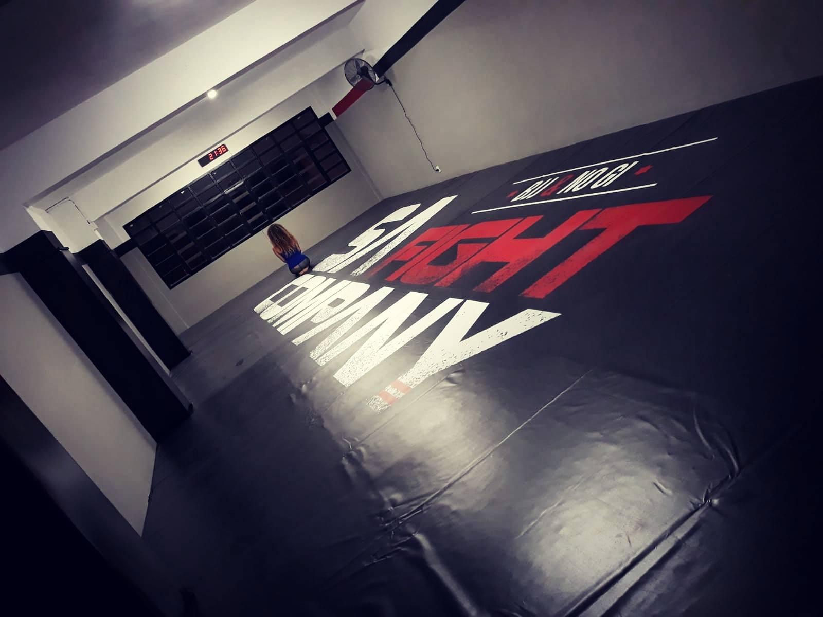 jiu jitsu brasileño, grappling y MMA en deusto