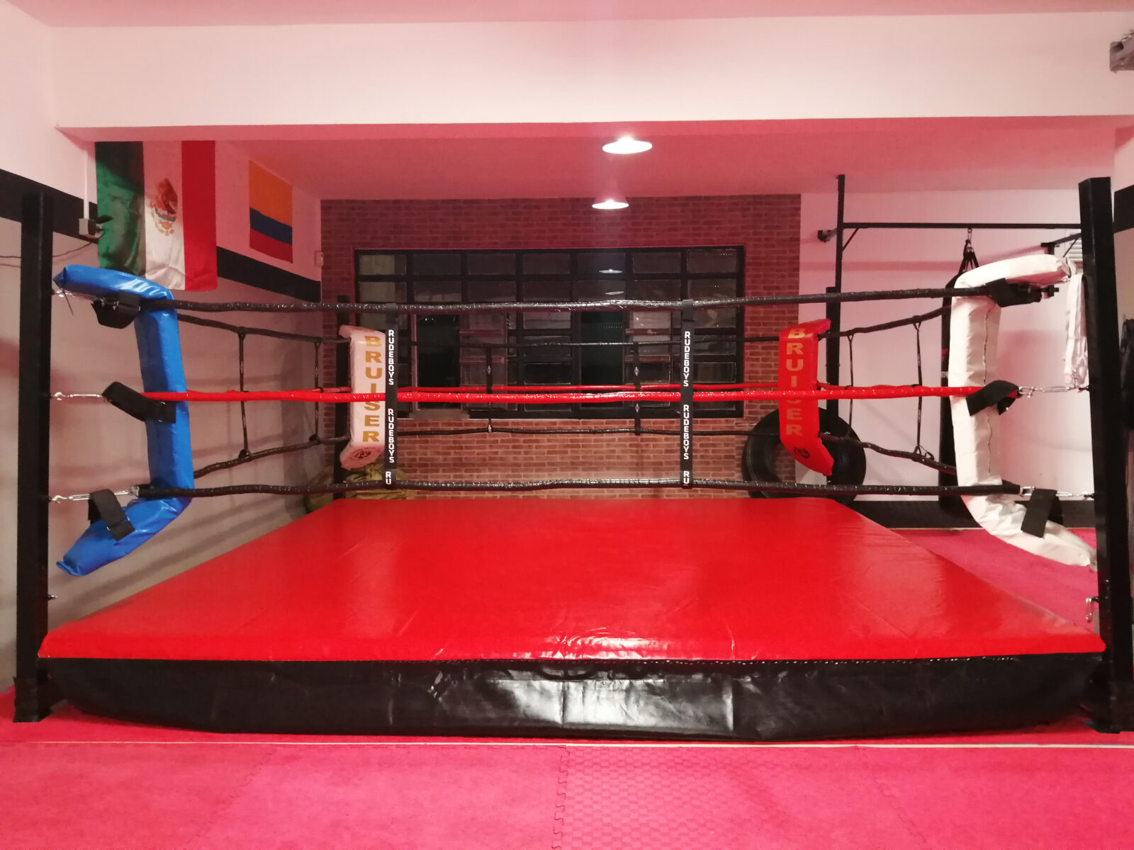 escuela de artes marciales en bilbao