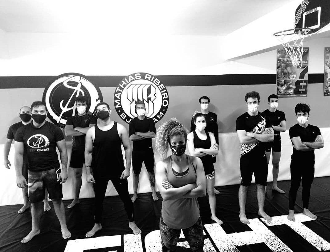 artes marciales en bilbao
