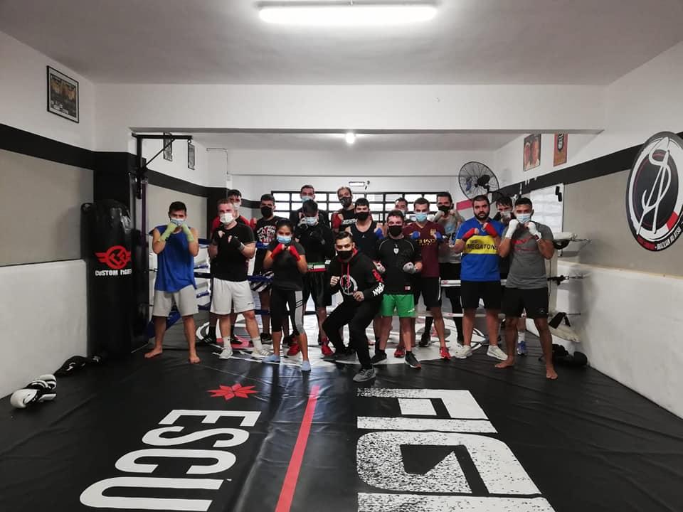 clases de boxeo en bilbao